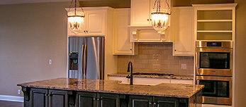 Custom Home Design-Build Contractor serving the Twin Cities