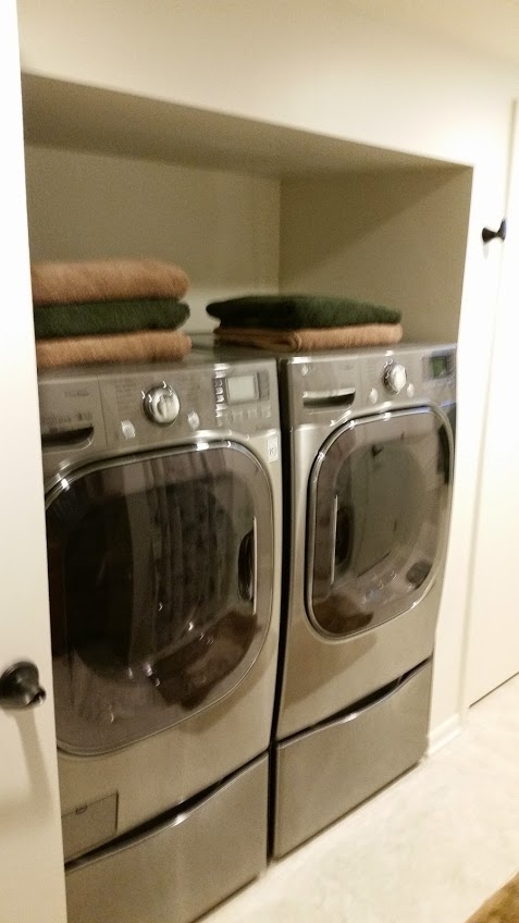 Twin Cities Laundry Room Remodelers