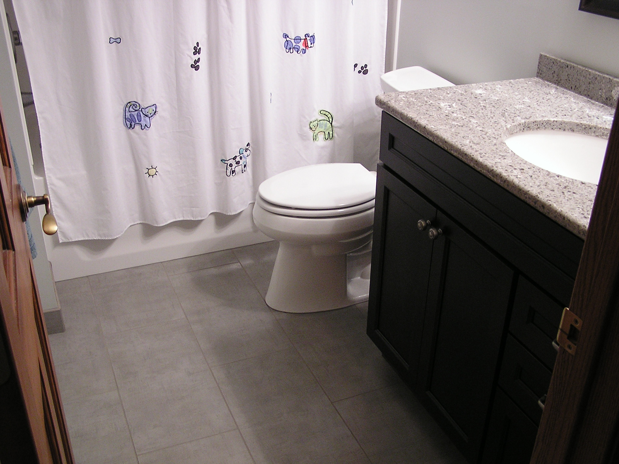 Bathroom Remodeling Mn kids bathroom remodel in mendota heights - allrounder remodeling inc.
