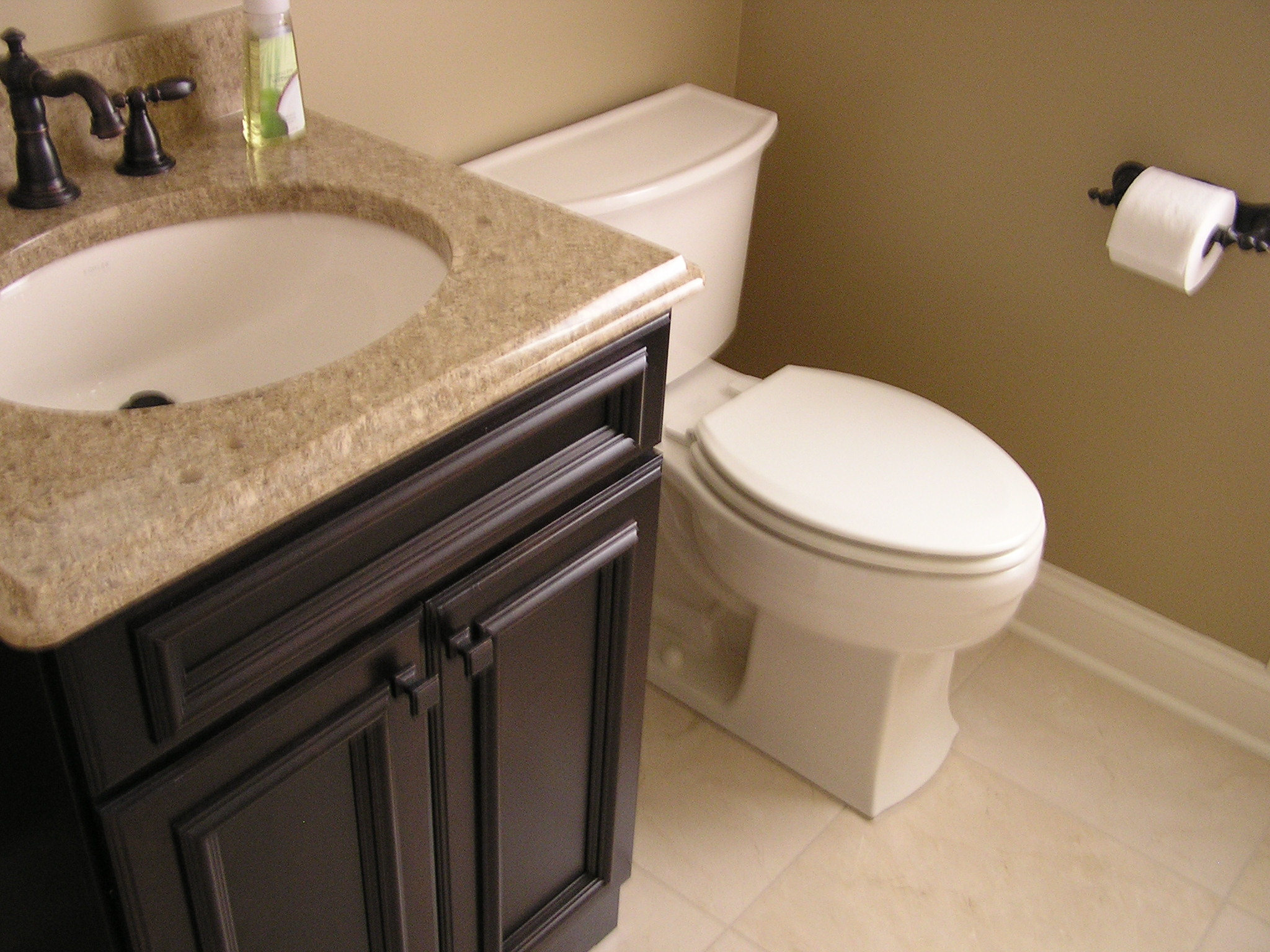 Mendota Heights MN powder room