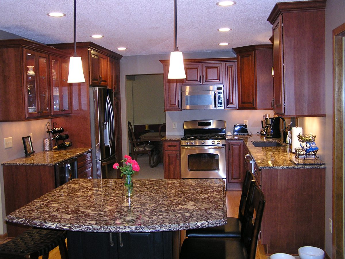 form  u0026 function in apple valley kitchen remodel archives   allrounder remodeling inc   rh   allrounderremodeling com