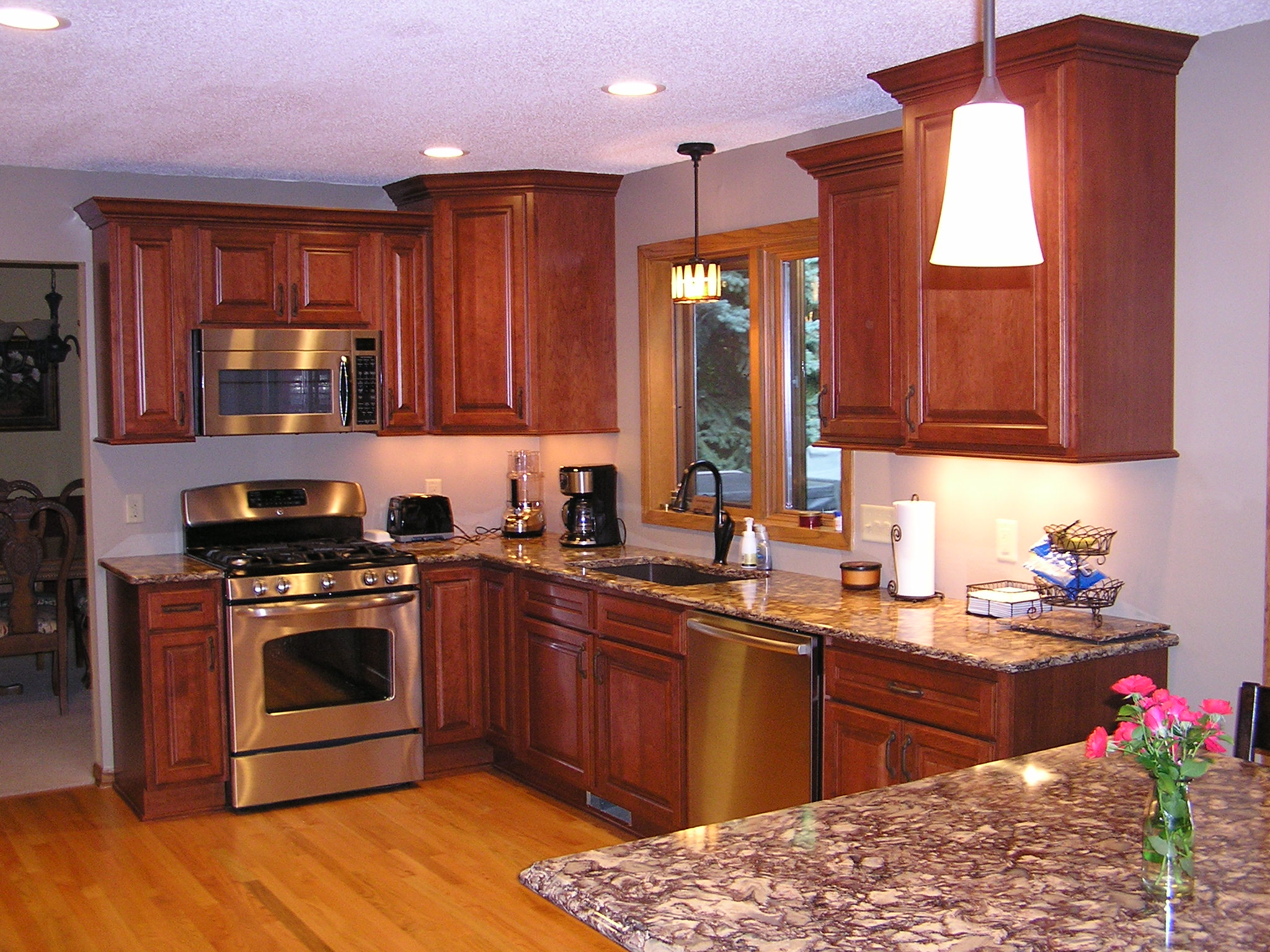 Apple Valley kitchen remodeling