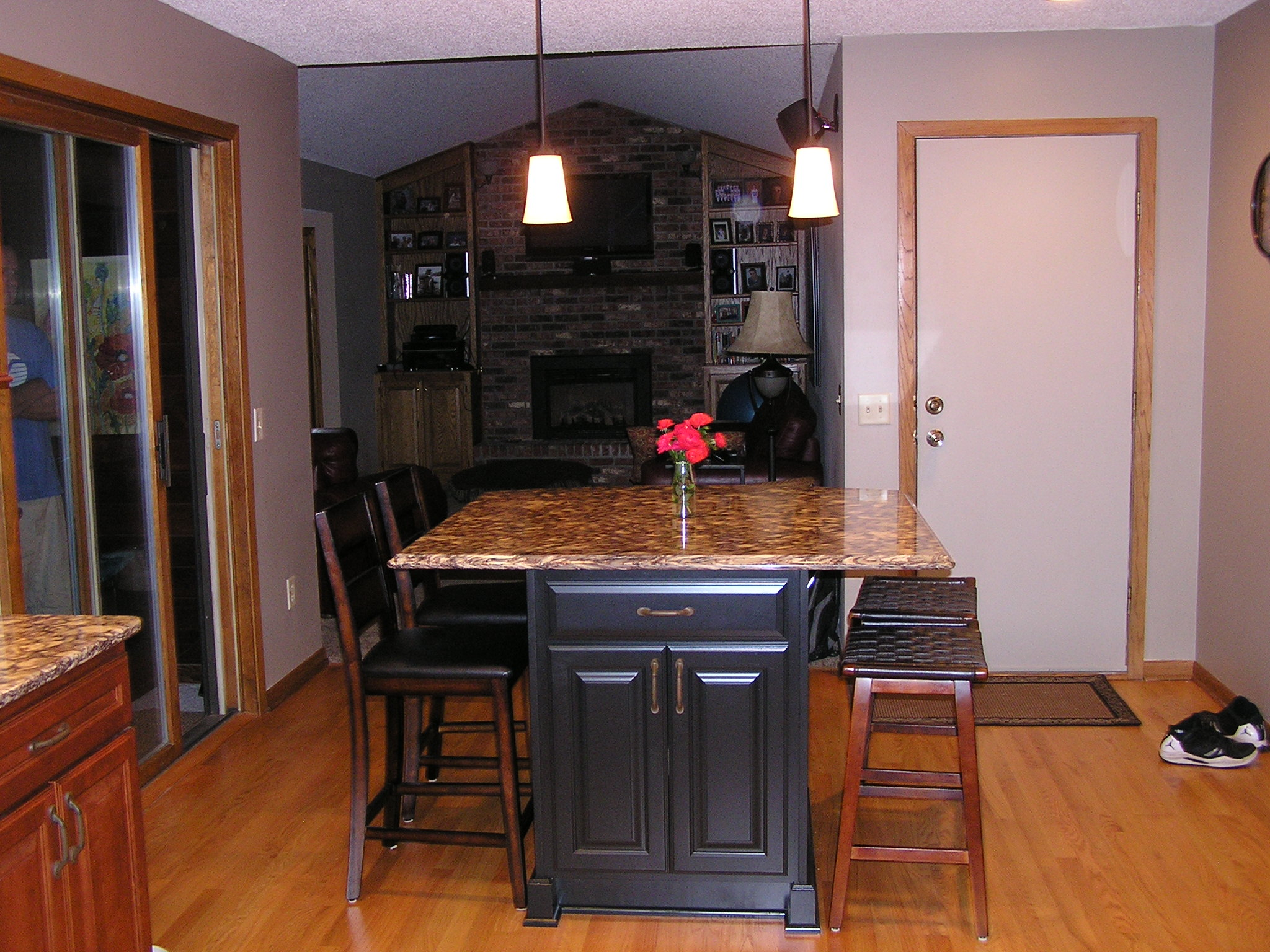 Apple Valley kitchen & Bath remodeling