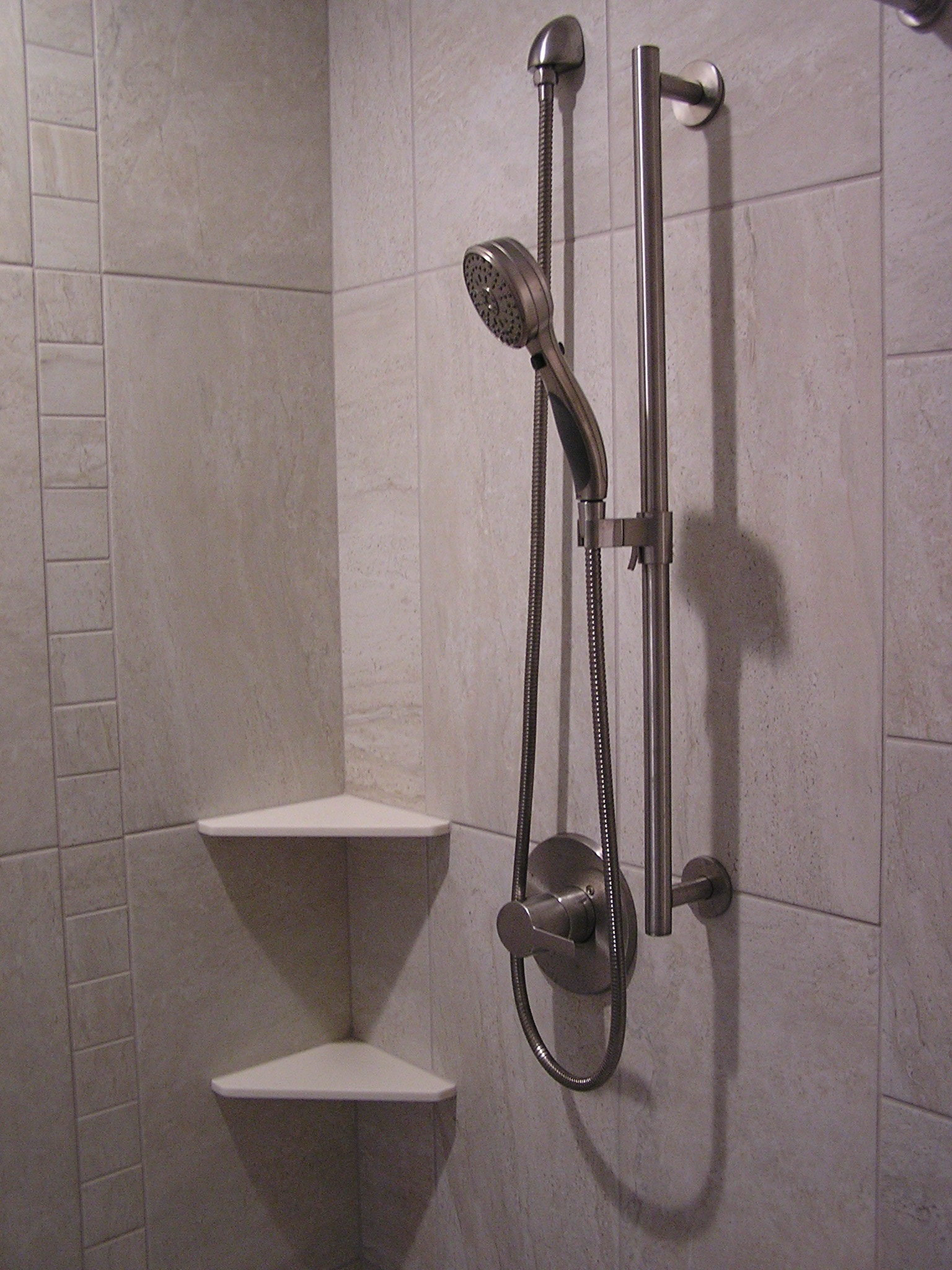 Shower Remodeling done right!