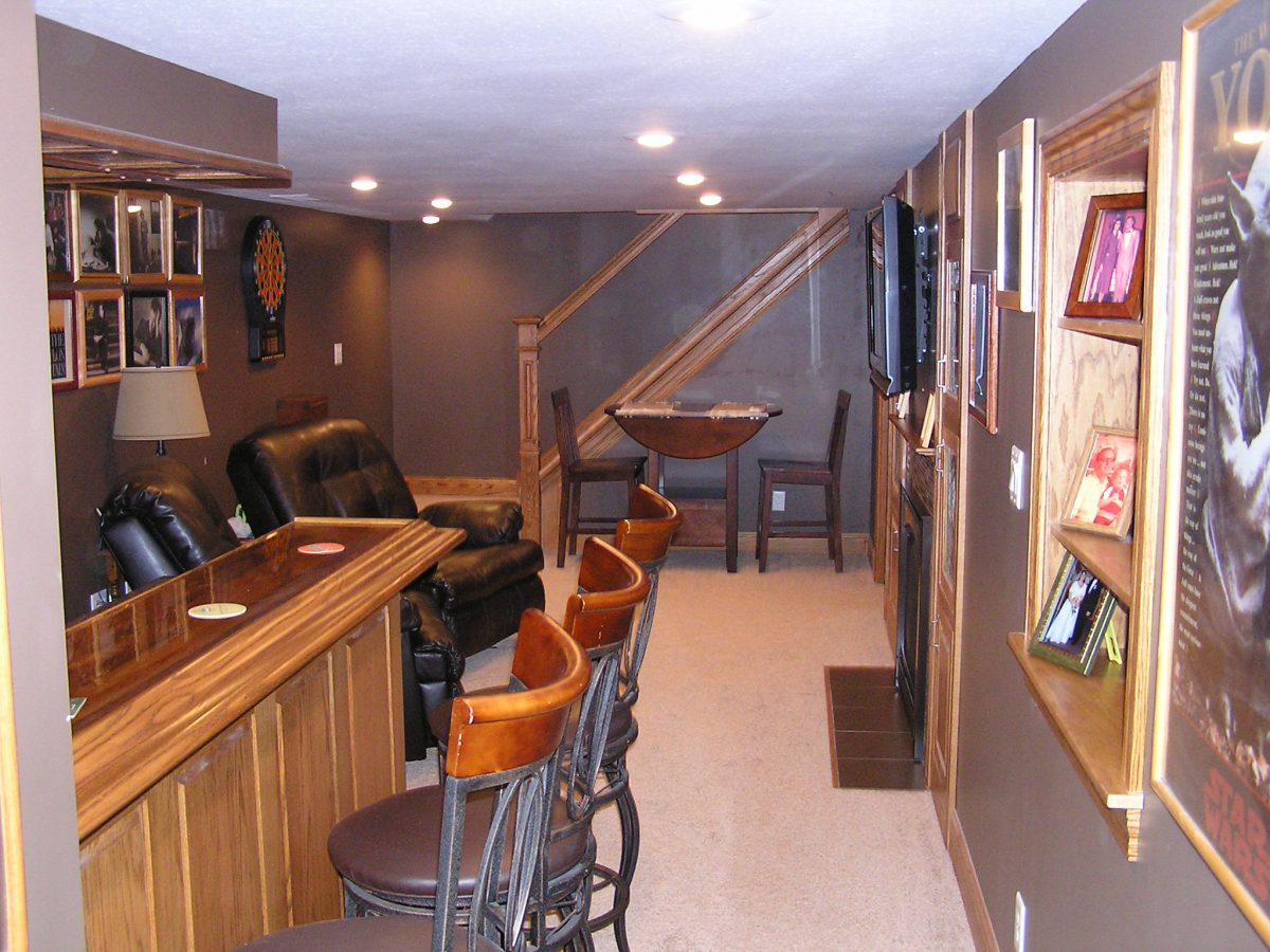 Eagan MN Basement Contractors
