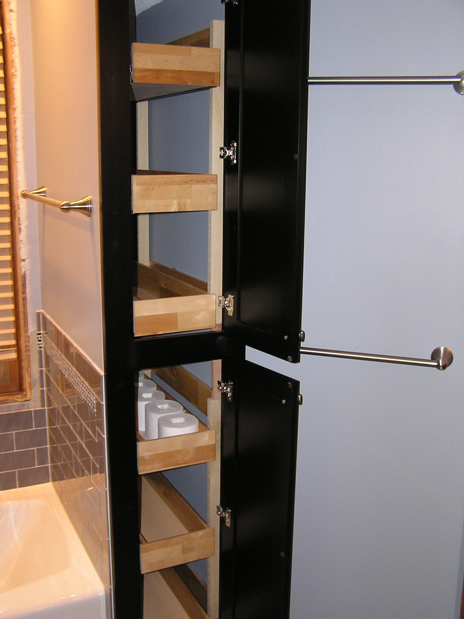 Custom Cabinets in the Twin Cities