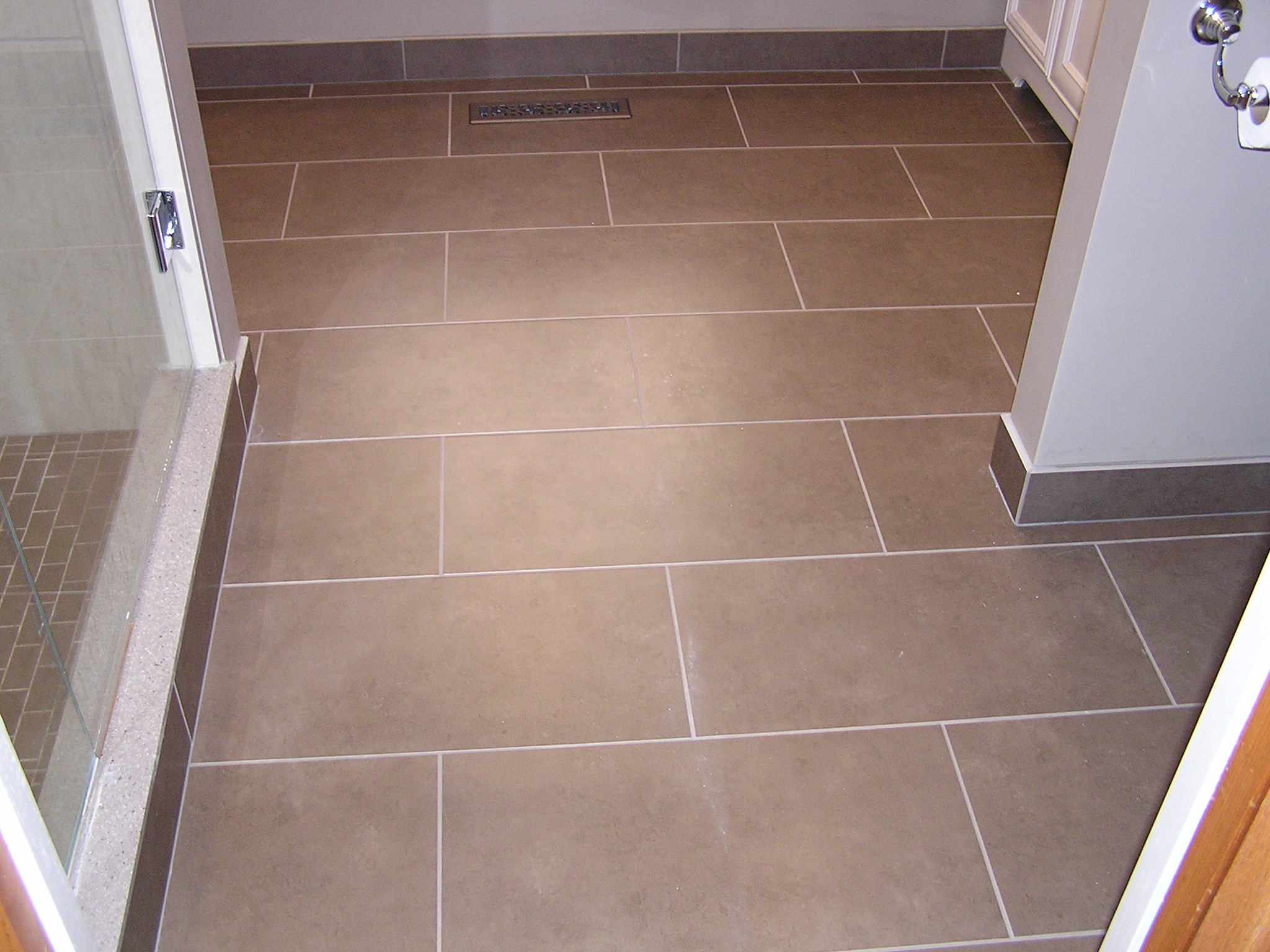 Custom Tile in the Twin Cities