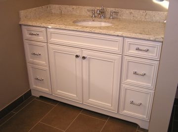 Sunfish Lake Kitchen & Bath remodelers