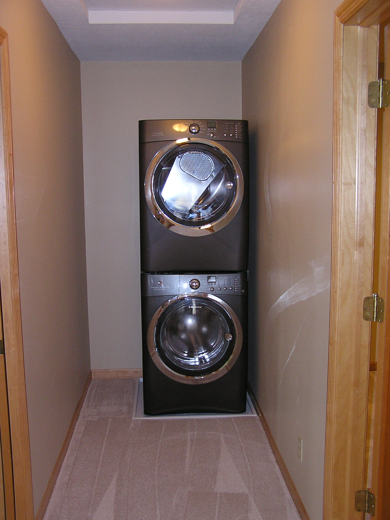 Twin Cities Laundry Room renovations