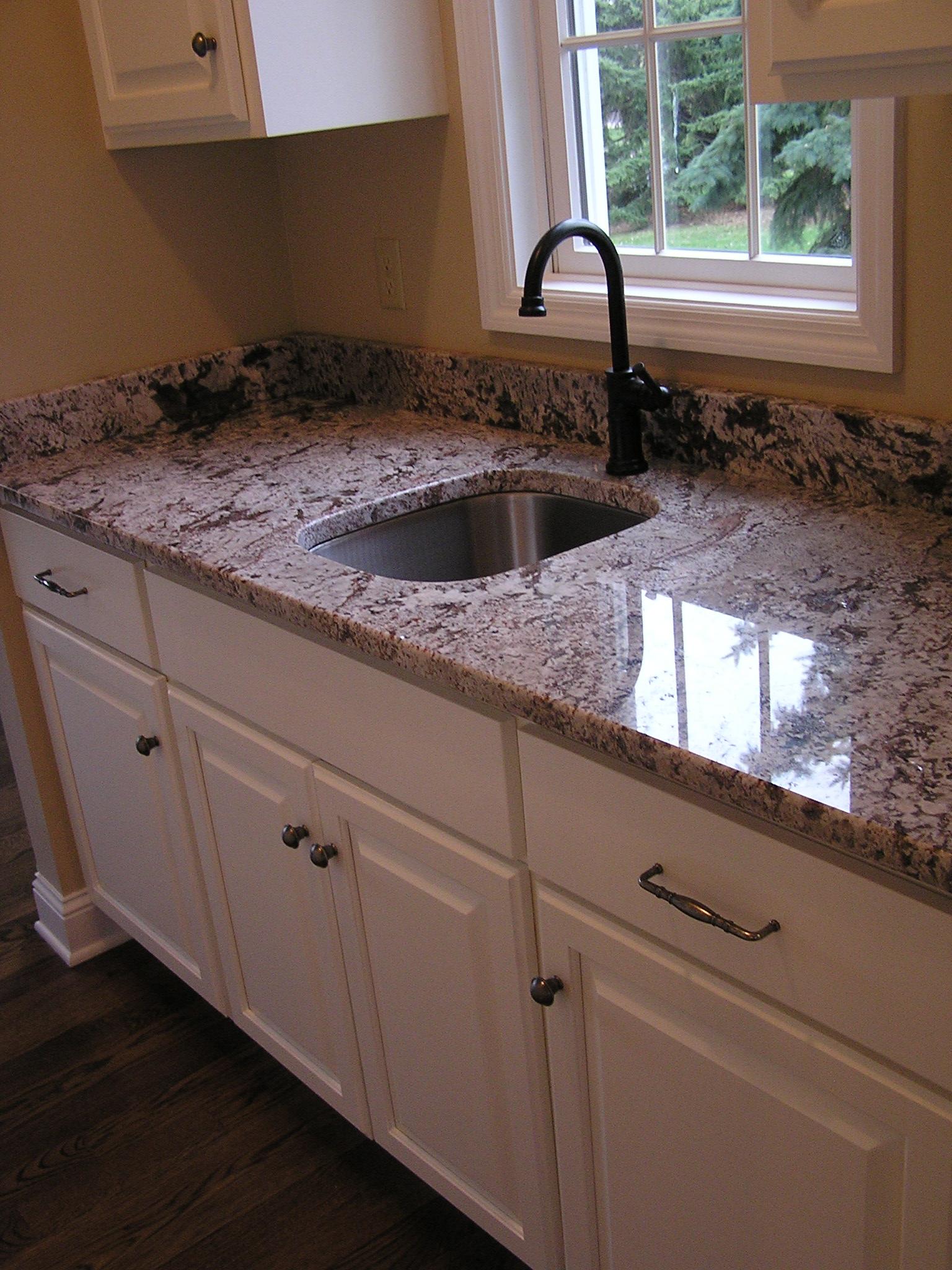 Twin Cities kitchen countertops