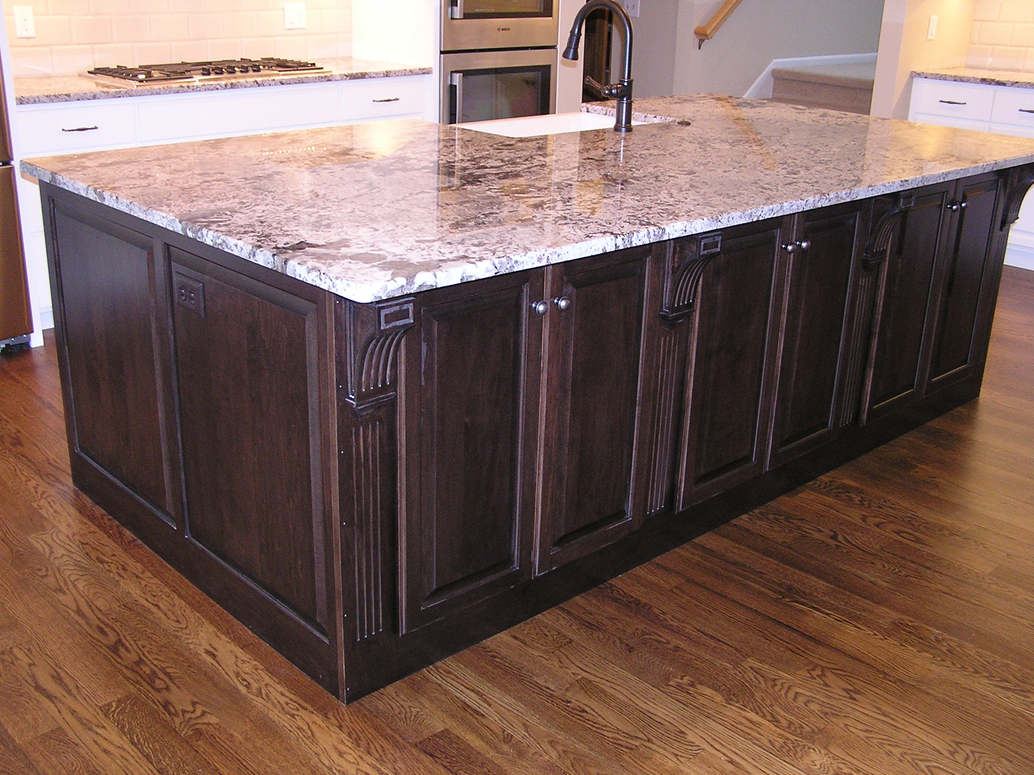 Twin Cities kitchen & bath remodelers