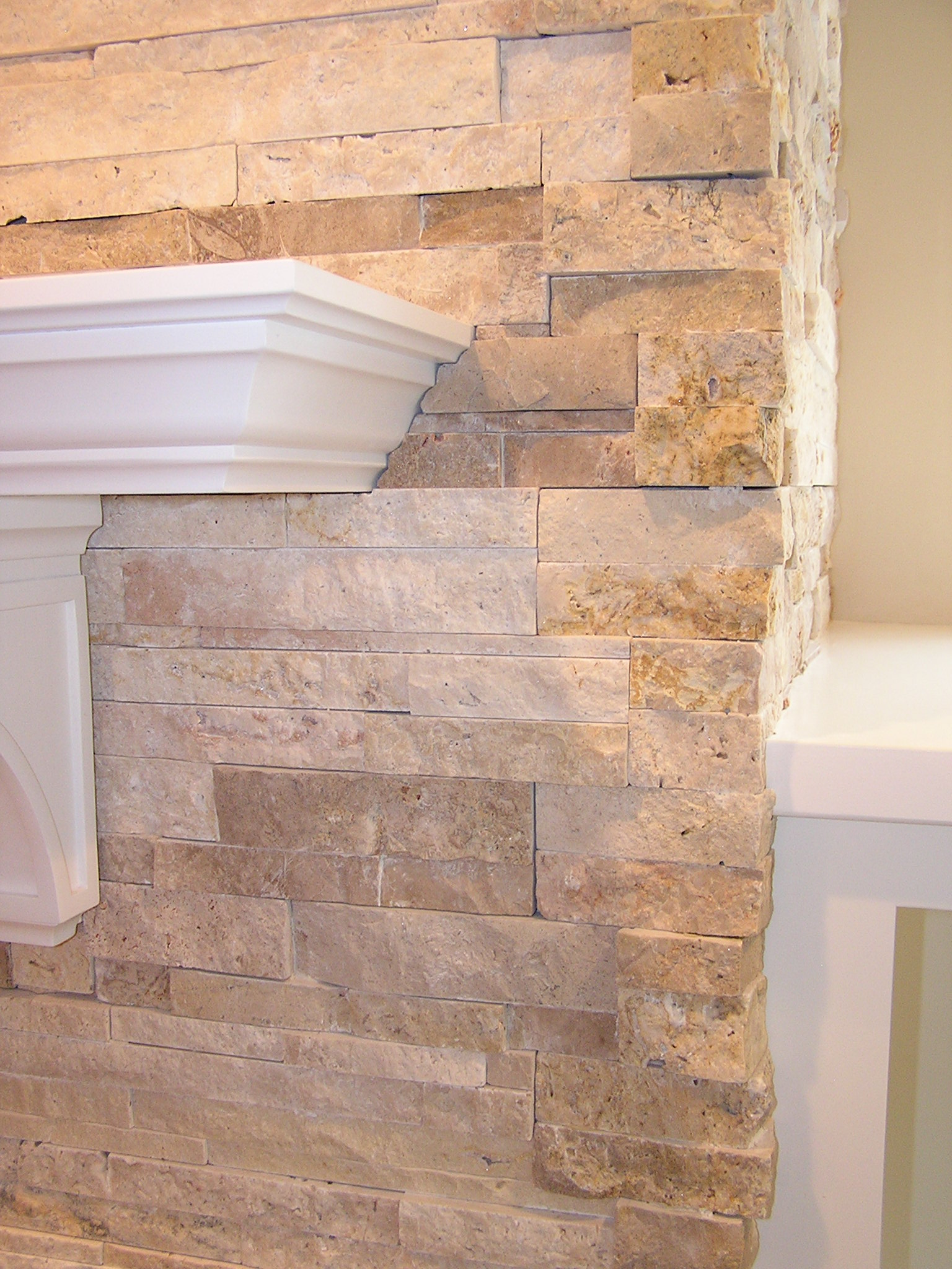Fireplace remodeling in the Twin Cities