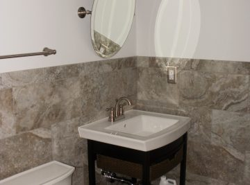 Bathroom remodeling in West St Paul MN