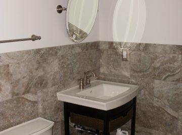 Bathroom remodeling in West St Paul MN