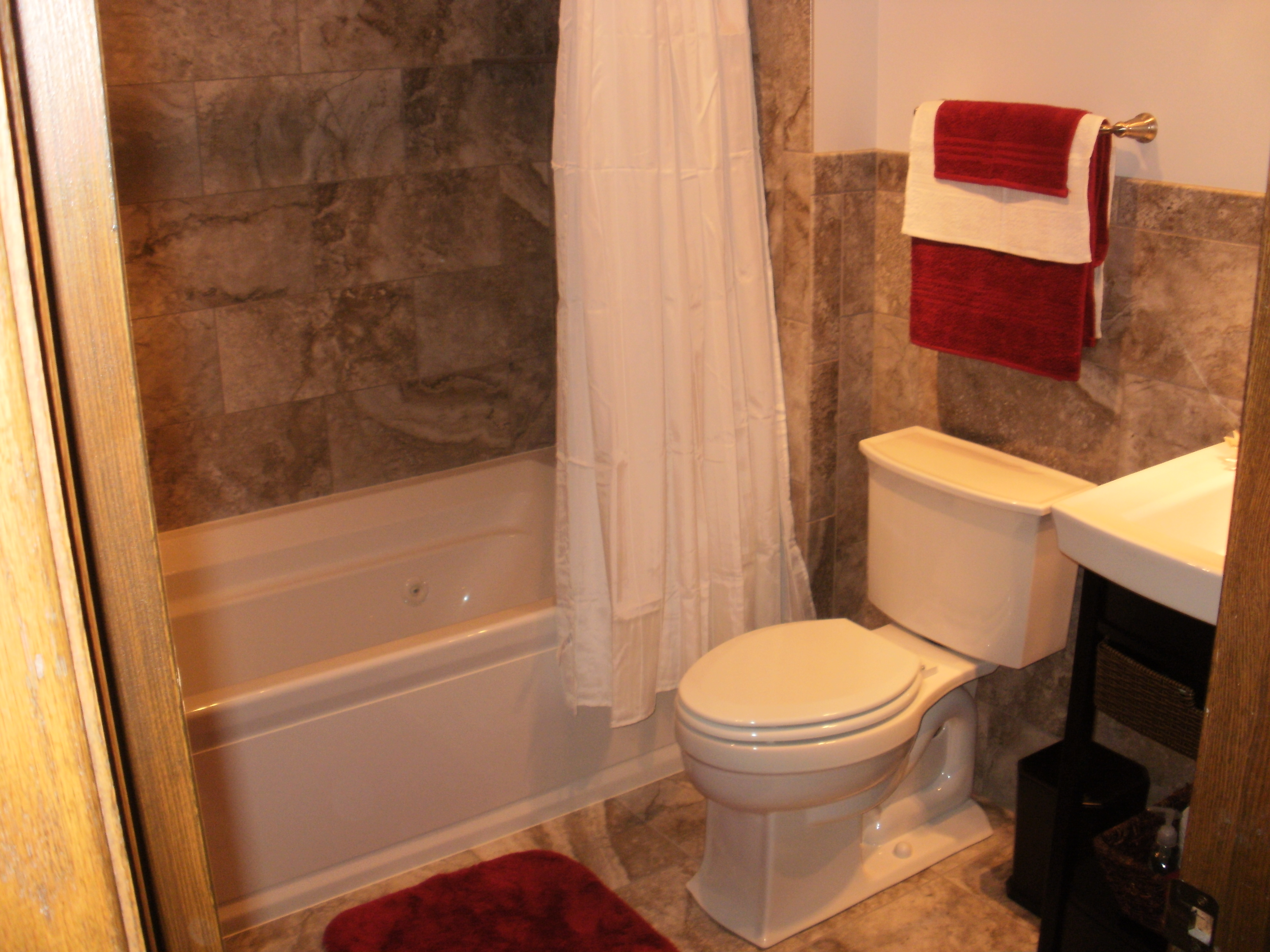 Bathroom & Kitchen remodelers in Eagan MN