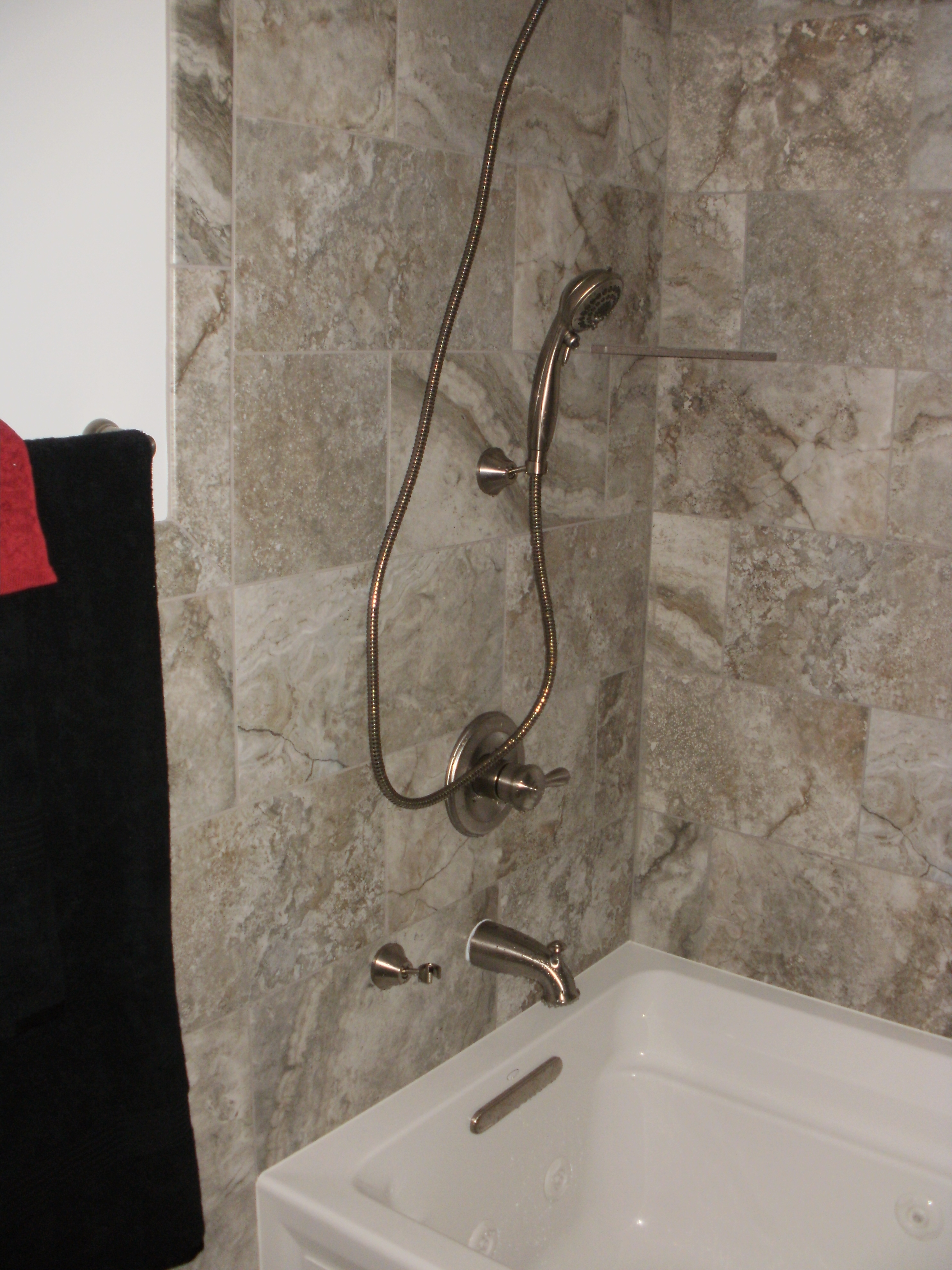 Custom bathroom renovations in Mendota Heights