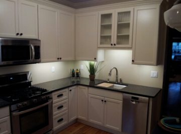 West St Paul kitchen remodelers