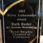 Award winning remodeling contractor