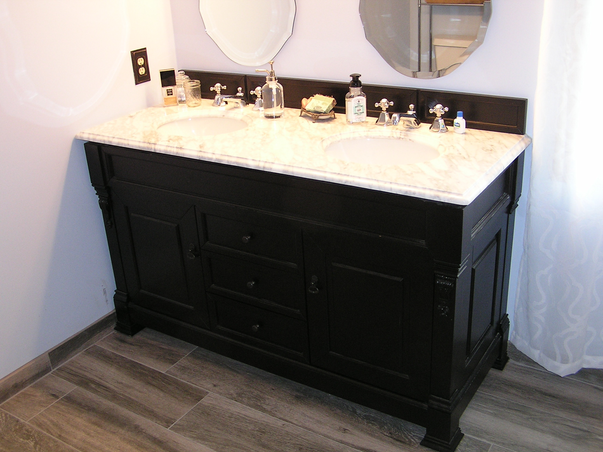 This Home Remodeling Project In Woodbury MN Includes The Full Remodel Of  The Master Bathroom, A Second Bathroom, And Some Facelift Work In The  Kitchen.