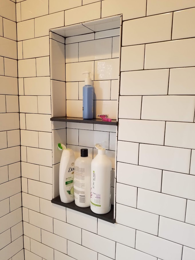 shampoo niche