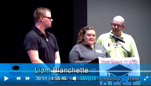 Allrounder Remodeling awards scholarship